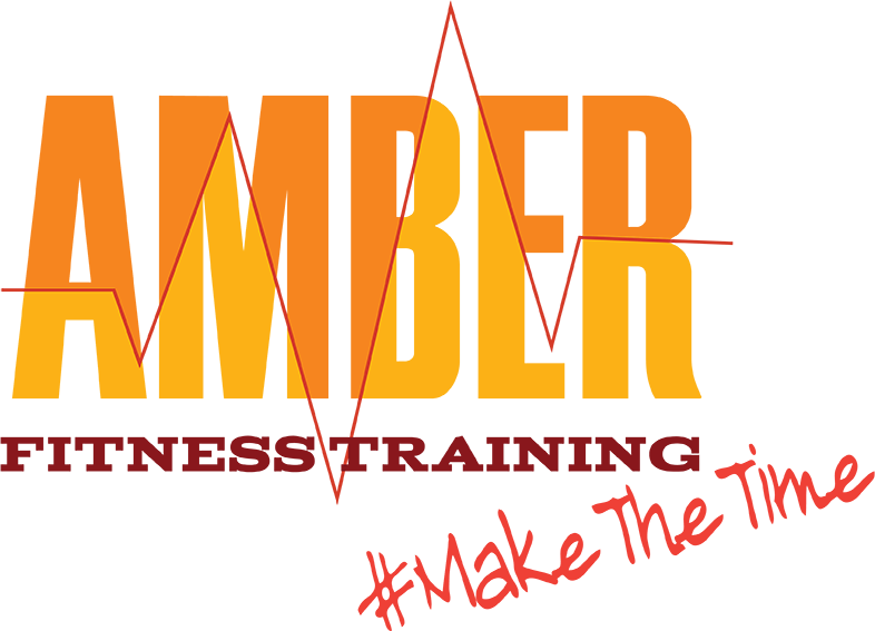 Amber Fitness Logo